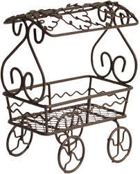 """Декоративное украшение-<b>миниатюра</b> Астра """"Карета"""", 8,5 х 4,5 х ..."""