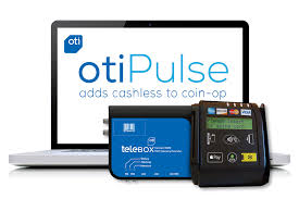 I Used To Ride With A Vending Machine Repairman New OtiPulse Payment Solution For Unattended Pulse Machines OTI On
