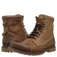 timberland men s earthkeepers original leather boots gallery image
