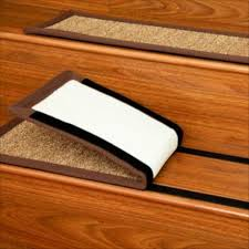 Carpet Options For Stairs Easy Installing Carpet Stair Treads Stair Design Ideas