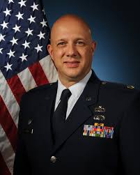 usaf band of the west personnel major david alpar