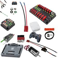 ni roborio am  frc roborio robot control kit two motors am 3034