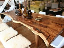 Dining Room  Solid Wood Dining Room Table Walnut Dining Room - Dining room table solid wood