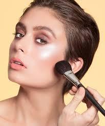 personal makeup skills work