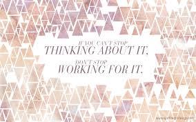 Girly Motivational Desktop Wallpaper Hd ...