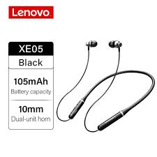 ZZOOI <b>Original Lenovo XE05</b> PRO Wireless Earphone Bluetooth 5.0 ...