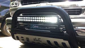 99 Tahoe Light Bar Led Light Bar Install Chevy Tahoe