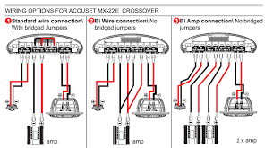 crossover wiring diagram car audio crossover image mb quart crossover wiring diagram wire image about on crossover wiring diagram car audio