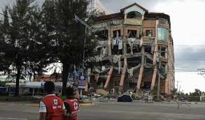 If the application does not load, try our legacy latest earthquakes application. Quake Hit Philippines Braces For Bigger Disaster Asia Times