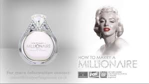 Valleys company makes video for Fox's new Marilyn Monroe fragrance