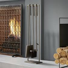 modern fireplace tools88 fireplace