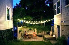 Outdoor patio lighting ideas diy Pergola Diy Patio String Lights Outdoor Patio Lights Hanging Patio Lights Hanging Patio String Lights Outdoor Strand Tomekwinfo Diy Patio String Lights Patio Outdoor String Lights Tomekwinfo