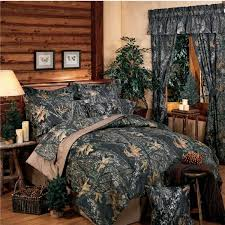 Shop Mossy Oak New Break Up Camo Comforter Sets   The Home Decorating  Company