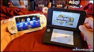 PS Vita, Nintendo 3DS… Những chiếc máy chơi game cầm tay đã đi về đâu mất  rồi? - TIN GAME MỚI - Trang Tin Tức Game Toàn Cầu