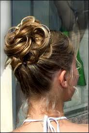 Chignon Cheveux Mi Long Mariage Best Of Coiffure Mariage