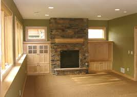 Peaceably Cheap Finished Basement Ideas ...