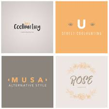 Designer Store Logos How To Make A Clothing Brand Logo Placeit Blog