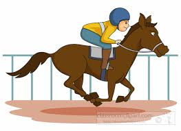 horse racing clipart. Delighful Racing Horseracingclipart6214jpg Inside Horse Racing Clipart E