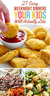 dinner recipes for kids. Brilliant Recipes Share On Facebook  Dinner Recipes For Kids O