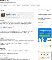 create creative resume online how to create an online resume using wordpress elegant themes blog