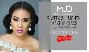 bee a makeup pro with mud academy s prehensive makeup courses cles begin july 6th