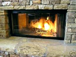 glass door for fireplace insert wood burning doors medium size of gas awesome doo glass door for fireplace insert