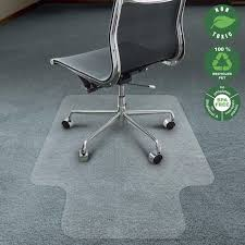 Eco friendly office chair Sustainable Eco Friendly Office Chair Mats Non Toxic Recycled Pet Chair Mats Eco Friendly Series Chair Mats Non Toxic Recycled Pet Office