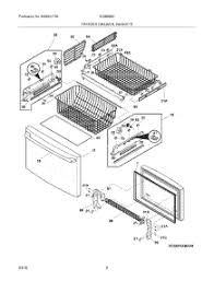 parts for electrolux ei28bs56is3 refrigerator appliancepartspros com Schematics Diagrams Electrolux Vacuum at Electrolux Ei28bs56is3 Wiring Diagram