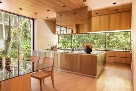 Tropical Kitchen Design Unique Inspiration