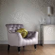 Silver Wallpaper Bedroom Harlequin Designer Fabrics And Wallcoverings Products