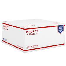 Priority Mail Large Flat Rate Box Usps Com