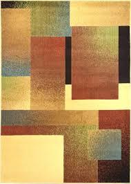 blue geometric area rug geometric area rugs contemporary geometric contemporary blue indoor hillsby geometric blue area