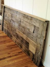 reclaimed wood pallet bench. Wood Pallet Head Board- Using This As A Idea For Our Headboard Bedroom Reclaimed Bench