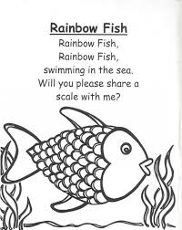 Small Picture 20 Free Printable Rainbow Fish Coloring Pages EverFreeColoringcom