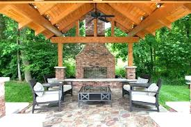 outdoor fireplace ideas with brick outdoor brick fireplace designs brick outdoor fireplace designs outside brick fireplace plans