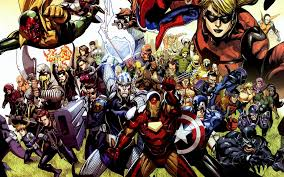 Free Marvel Comics Avengers Wallpaper ...