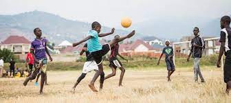 """Launching a Call for """"Sports and Health"""" Projects Supported by AFD and Fifa  