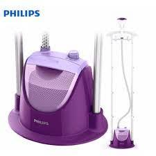 Nơi bán Bàn ủi hơi nước đứng Philips GC508 (Tím) - Hàng nhập khẩu giá rẻ  1.391.000₫