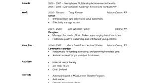 Resume Job Resume Resume Cover Letter Email Attachment Sending