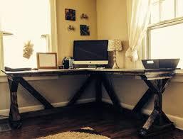 Diy Home Office Desk Plans For Best 25 Corner 46335
