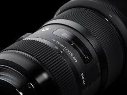 sigma 18 35mm f1 8 dc hsm lens for canon black amazon co uk camera photo
