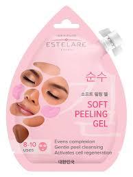 Estelare <b>Мягкая маска</b>-<b>скатка для</b> лица <b>ОБНОВЛЯЮЩАЯ</b> 20 мл ...