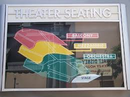 Old Town Temecula Theater Seating Chart Hyperion Theater Seating Chart Loren Javier Flickr
