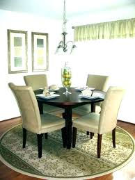 what size rug for dining table rug size for dining room table full size of bedroom what size rug for dining table