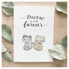 wedding card \u2022 card for bride \u2022 card for groom \u2022 caturday \u2022 pun Wedding Hashtags Punny wedding card \u2022 card for bride \u2022 card for groom \u2022 caturday \u2022 pun \u2022 wedding hashtag funny