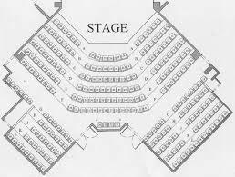 Penumbra Theatre Seating Chart Theatre In Minneapolis