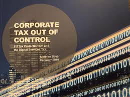 new study reveals why eu digital services tax discriminates against american companies americans for tax reform