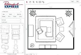 office layout planner. Floor Layout Planner Home Office Room Free Create Share And Print