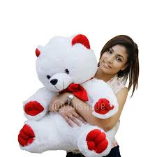 extra large teddy bear