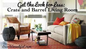 design for less furniture. Crateandbarrelheader Design For Less Furniture S